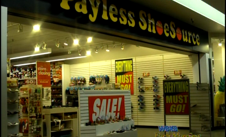 Shoe Stores Carlingwood Mall