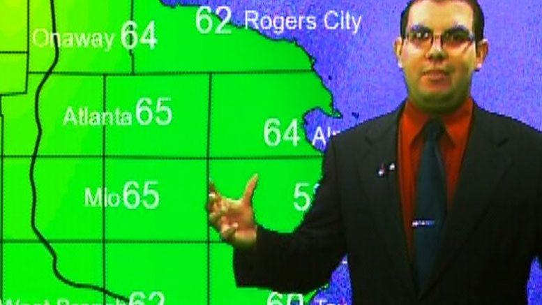 Weather Forecast Rogers City Mi