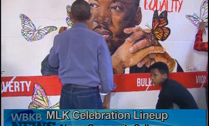 Southport plans MLK, Jr. Day events