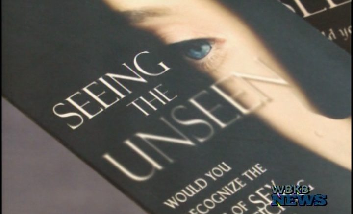 Michigan is 7th highest state for human trafficking - WBKB11