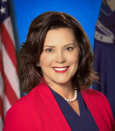 Gov Whitmer Signs Executive Order Requiring Mask Use In All Indoor Public Spaces Wbkb 11