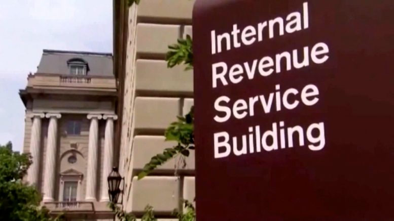 IRS announces 'significant enhancements' to stimulus payment tracker