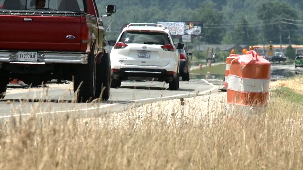 Michigan Auto Insurers To Refund Drivers In Response To Stay Home Order Wbkb 11