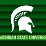 Michigan State releases 2020 football schedule