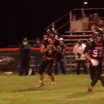 Hein's touchdown pass to Newhouse is the top play of the week