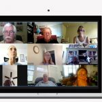 Free platform helps Michigan's older adults connect virtually with family and friends this holiday season