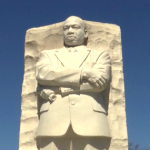 Creative ways to remember Martin Luther King Jr.