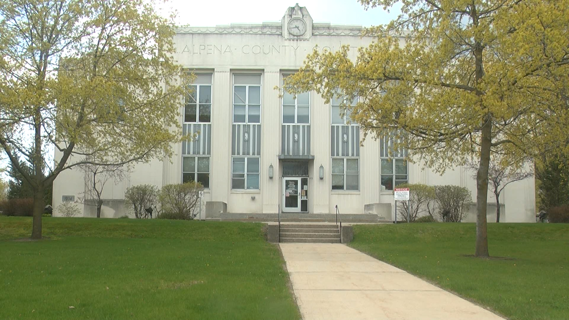 Alpena County House Enhancement will help property owners, prepares for new prospect – WBKB 11