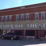 Old Haunts of Alpena: Thunder Bay Theatre